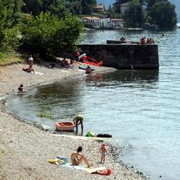 Troppi batteri in acqua  Bagno vietato in tre spiagge