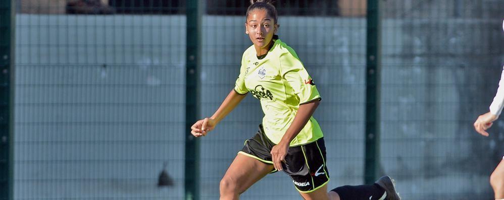 Vanessa agli Europei Under 19  Al ritorno sarà della Juventus