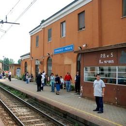 Treni, troppi disagi   Sconto ai pendolari