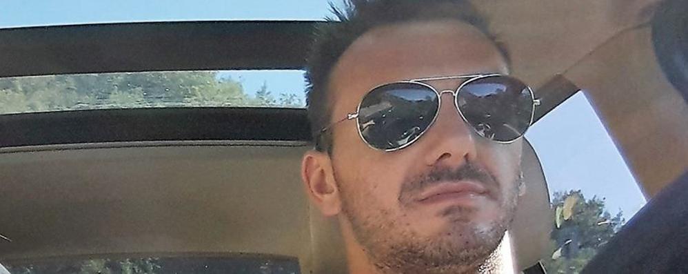 Morte dell'agente Pischedda  Identificati i due complici