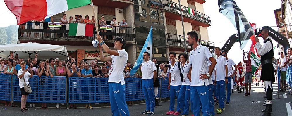 """Mondiale a Premana  Il """"lungo"""" promette emozioni"""