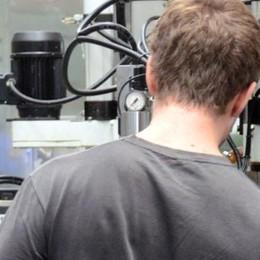 Lecco: meccanica  in crescita all'estero