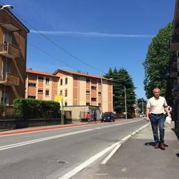 Viale Verdi, patto Comune-Provincia   In arrivo lavori per un milione e mezzo