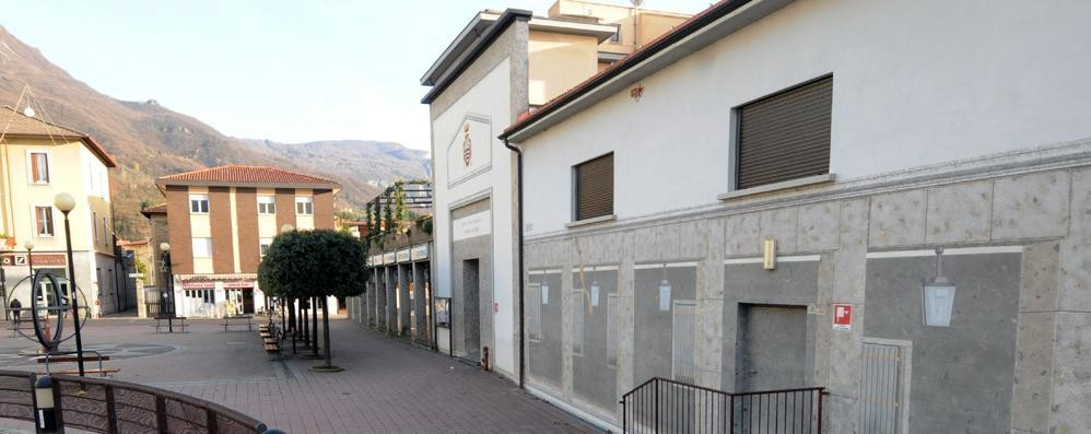 Il cinema di Mandello  corteggia anche Lecco