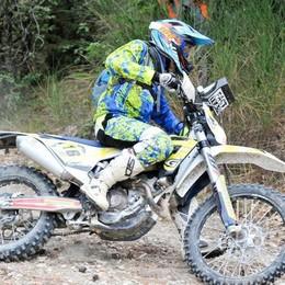 Campionato italiano motorally  Tricolore il Fast Team Calolzio