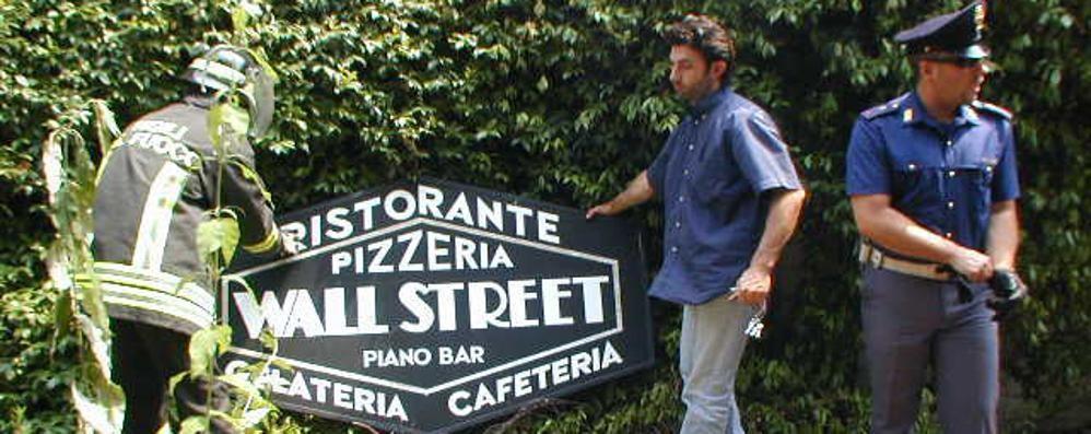 Lecco, l'arresto del boss Coco Trovato nella notte del 31 agosto di 25 anni fa
