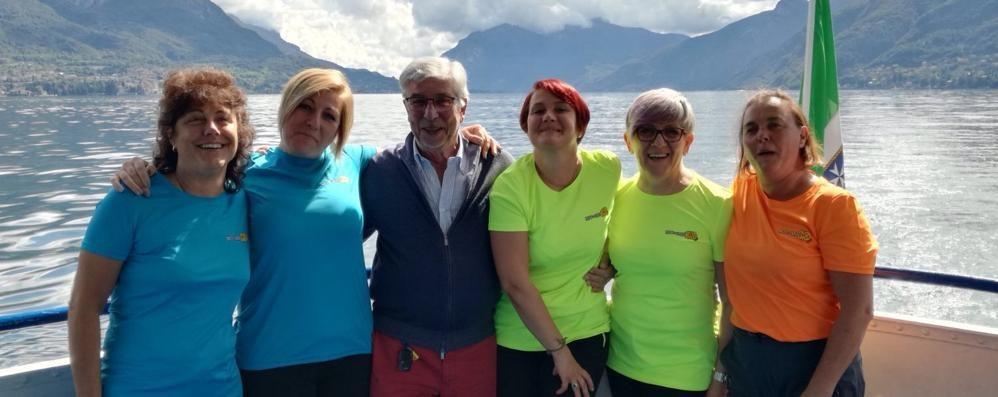 Kong, 40 anni di successi  Festa a sorpresa per Bonaiti