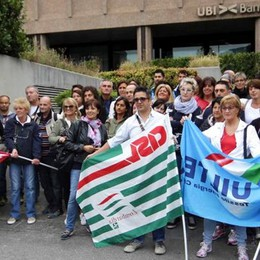Aerosol: l'impresa non parla  dipendenti in sciopero