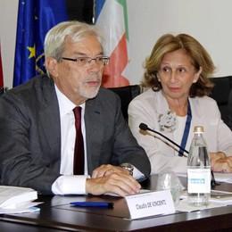 Politica e regole a Varenna  «Chi amministra accetti le sfide»