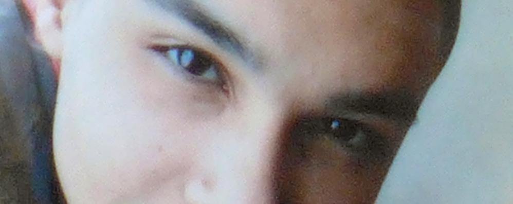 Inverigo, oggi l'ultimo saluto a Nico  Sui social una tempesta di messaggi
