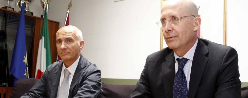 Lecco: nuovo vicario per il questore  «Anche a Lecco la presenza mafiosa c'è»