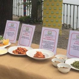 Feste, business per gli agriturismi  Sul Lario prenotati due posti su tre