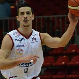 Play dall'A2 per la Gimar  è Valerio Costa