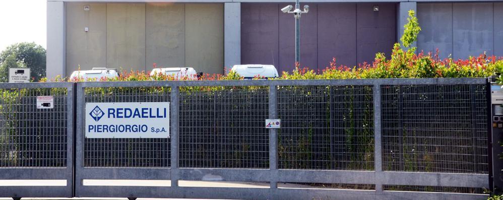 La Redaelli di Molteno contro il Comune  Altro ricorso al Tar per l'impianto rifiuti