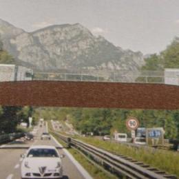 Annone, ponte crollato   53 in corsa per ricostruirlo