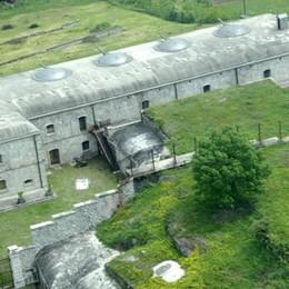 Il Forte Montecchio alla Regione  Museo della guerra e investimenti