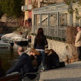 La passeggiata degli innamorati rivive  Centomila euro per rimetterla a nuovo