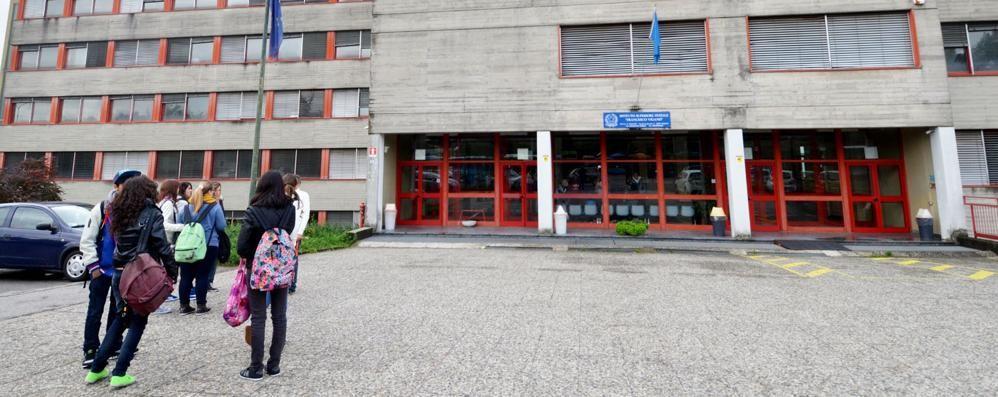 Lavori al Viganò, si può partire  Via al cantiere da 200mila euro