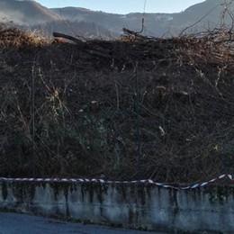 Ex Sali di Bario, ordinanza rispettata  Area ripulita e ora analisi sulle scorie