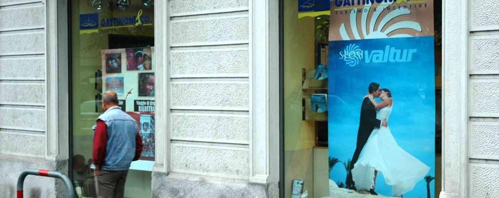 Gattinoni rinnova le agenzie   E apre a Genova