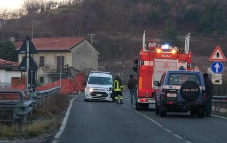 Santa Maria Hoè, motociclista deceduto  Vana ogni terapia, due giorni di agonia