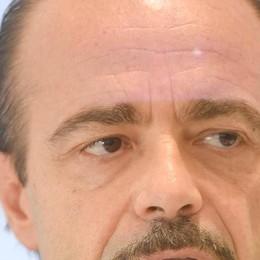 Elezioni, paracadute per Butti  nel collegio di Lecco  Accordo a un passo