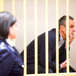 Sentenza per l'omicidio di Sogno  Guzzetti condannato a 24 anni