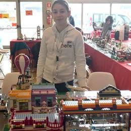 Mattoncini che passione   In duemila per i Lego