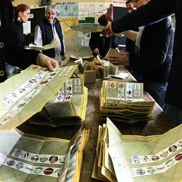 Sorprese nelle liste elettorali  Lecchesi fuori, ecco i paracadutati
