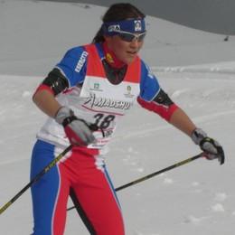Giudice di gara alle Olimpiadi  Anna Rosa vola in Corea del Sud