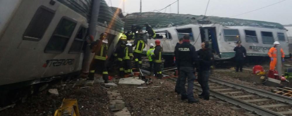 I pendolari al presidente Mattarella  «Venga a vedere i luoghi del disastro»