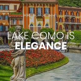 Un solo portale per tutto il lago  Il turismo è su lakecomo.eu