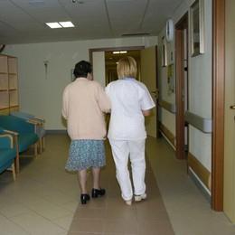 «Undici ore di riposo sono un diritto»  Condannata la onlus degli anziani