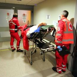 Lecco, influenza verso il picco  In ospedale oltre 200 casi al giorno