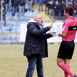 Domani il giudice sportivo   Lecco con il fiato sospeso