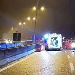 Milano-Meda, tragico incidente  Muore ragazza di 18 anni
