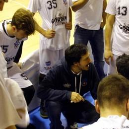 Olginate sostituisce Marinò  Ingaggiato il play Cardellini