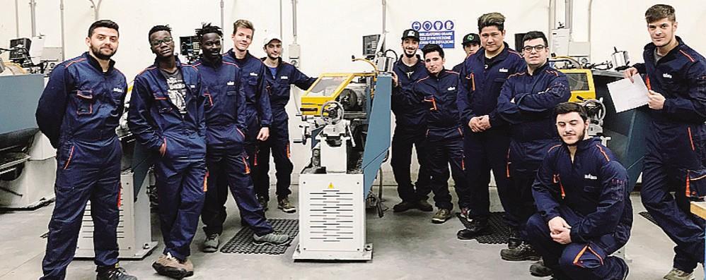Roadjob, scuola e lavoro  Incontro per i ragazzi a Lecco