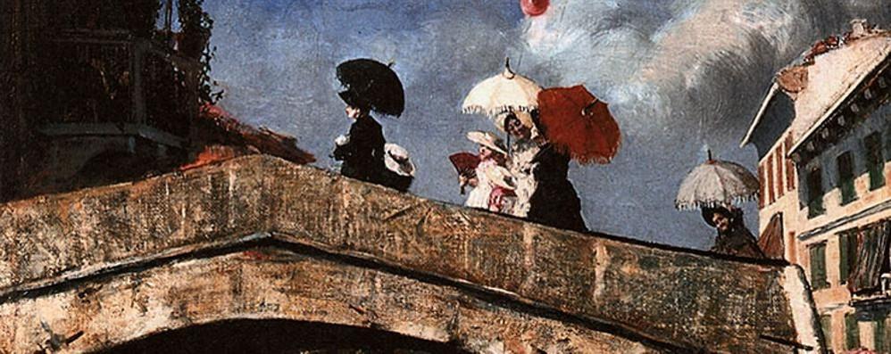In mostra a Palazzo delle Paure  Lecco svela il suo Segantini