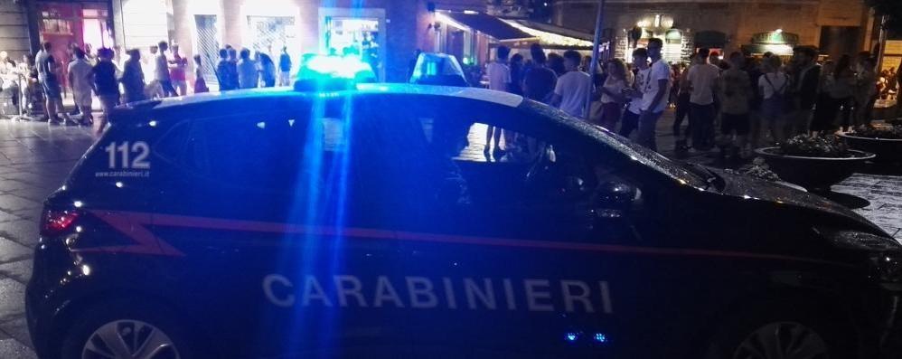 La 'ndrangheta di Cantù a processo  Ma l'invito a denunciare cade nel vuoto