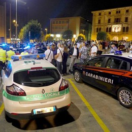 Processo ai clan in piazza, day after  L'accusa: «Cantù, città omertosa»