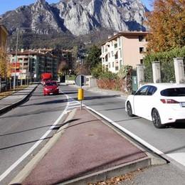 Chiude viale Montegrappa  Traffico, si rischia il caos