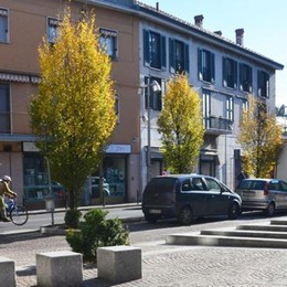 Piazza Mazzini, esperimento riuscito  Ancora senza auto nei giorni festivi