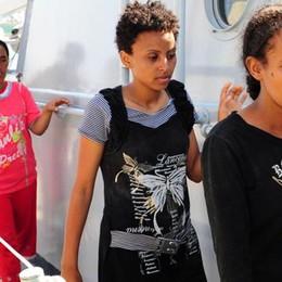 Colle Brianza: trenta migranti  a Ravellino, saranno tutte donne