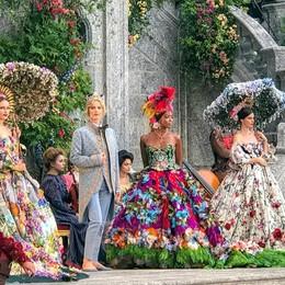 Da Dolce&Gabbana alle nozze indiane  «Un regolamento per i grandi eventi»
