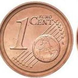 Addio alle monetine   da 1  e 2 centesimi  Rischio aumento dei prezzi