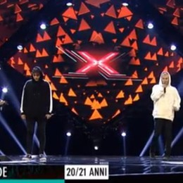 "Cantù, la band ""Inquietude""   sempre più avanti a X Factor"