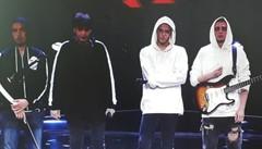 Gli Inquietude fuori da X Factor  Fatale la trasferta in Norvegia