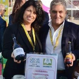 «Un cibo più sano»  La campagna parte dal Lario