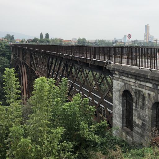Ponte di Paderno qualcosa si muove  Nominato il commissario: è Gentile